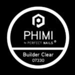 PHIMI Builder Clear Gel 15gr.