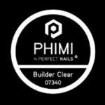 PHIMI Builder Clear Gel 50gr.