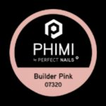 PHIMI Builder Pink Gel 50gr