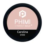 PHIMI Color gel Carolina cover