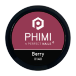 PHIMI color gel berry cover