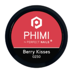 PHIMI color gel berry kisses cover