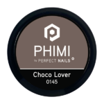 PHIMI color gel choco lover cover