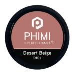 PHIMI color gel desert beige cover