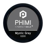 PHIMI color gel mystic grey cover