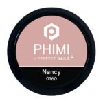 PHIMI color gel nancy cover