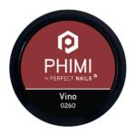 PHIMI color gel vino cover
