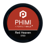 PHIMI color red heaven cover
