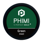 PHIMI color gel green cover