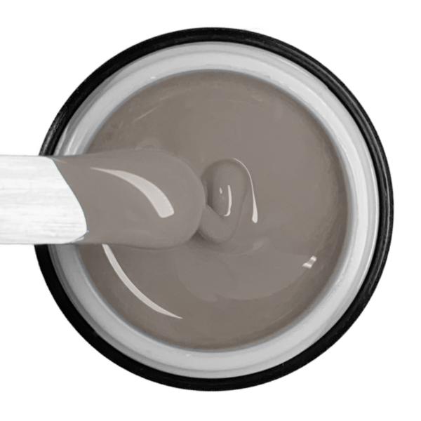 PHIMI color gel grey brown