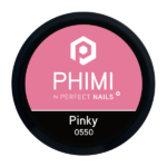 PHIMI color gel pinky cover