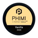 PHIMI color gel vanilla cover